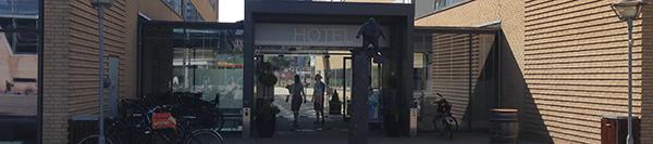 DGI Byen Hotel