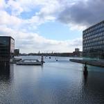 """København set fra den nye 'cykelslange'"""" – Få et fantastisk blik over Københavns havn"""